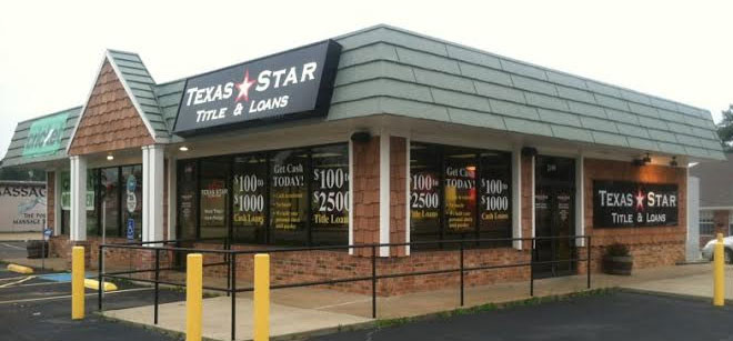 Mansfield texas payday loans