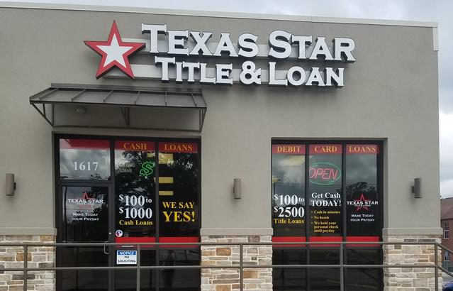 Tyler Title Loans Cash Loans Today Payday Cash Loans Texas